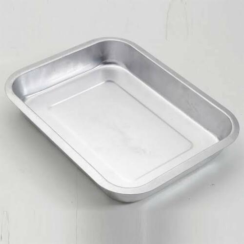 Baking Dish Alum  370x280x55mm