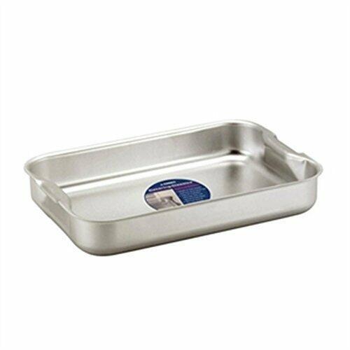 Baking Dish Alum 610x457x70mm