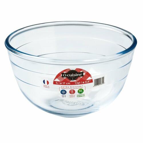 Pudding Bowl 1 Litre O'Cuisine