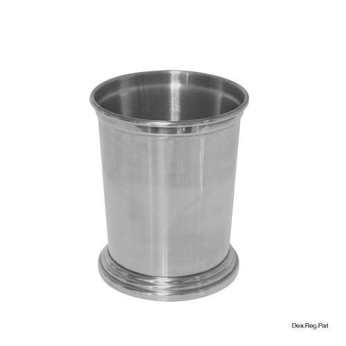 Julep Cup - Stainless Steel