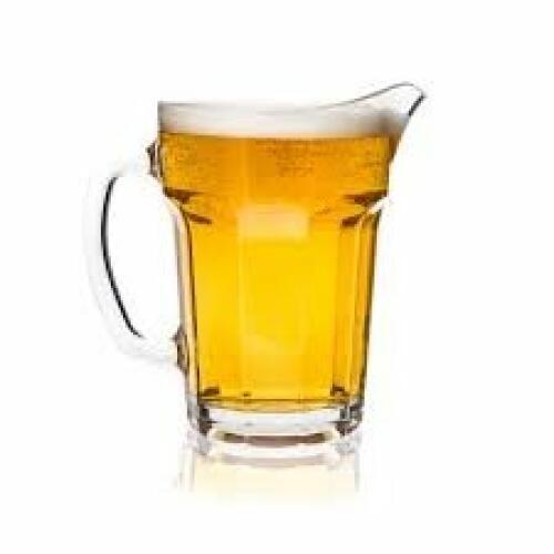 Beer Jug 1140ml - Pacific Viva Polycarbon