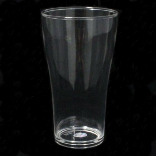 Conical Pots 285ml - Polycarbonate (48)
