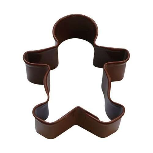 Gingerbread Person - Brown