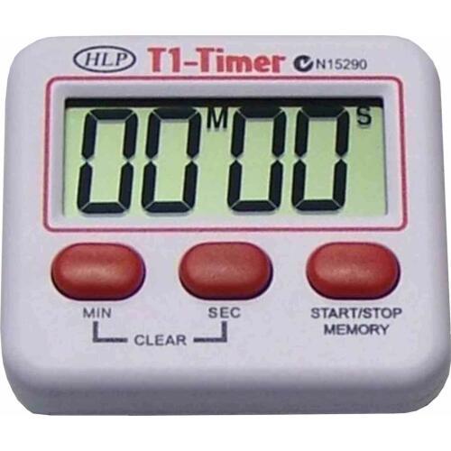 Timer T1 - HLP