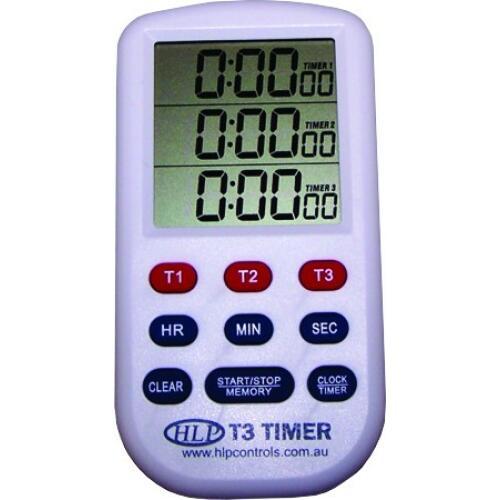 Timer T3 - HLP