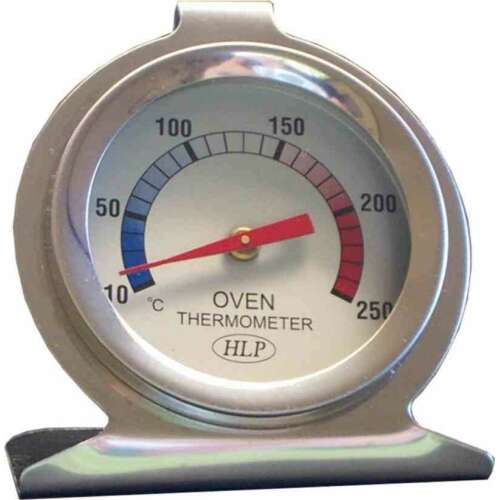 Oven Thermometer +10-+250c - HLP
