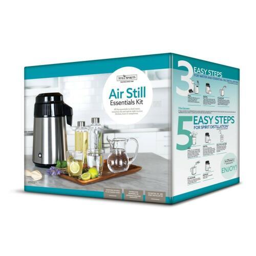 Air Still Essentials Kit