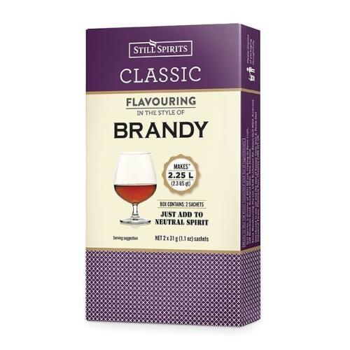 SS Classic Brandy (2x1.125Lt)