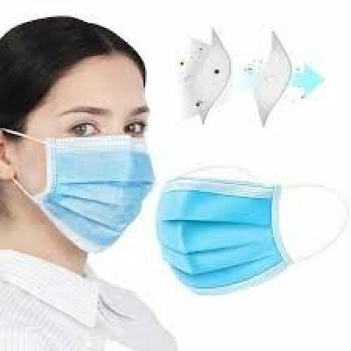Medical Masks (EN14683)