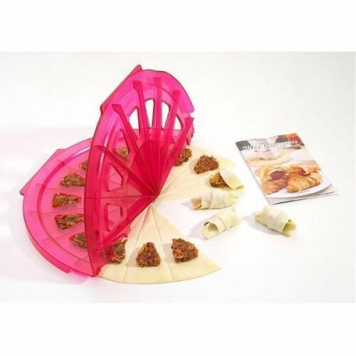 Mini Croissant Maker - Daudignac