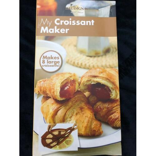 Croissant Maker - Daudignac