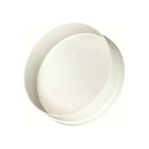 Flour Sieve 1mm Nylon Mesh 300mm