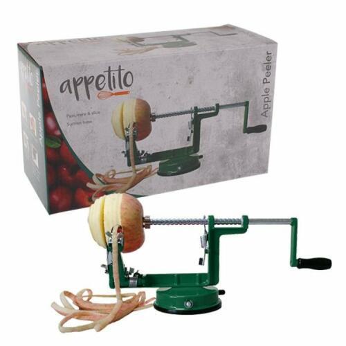 Apple Peeler - Appetito