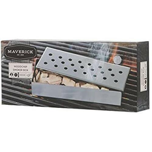 Woodchip Smoker Box - Maverick