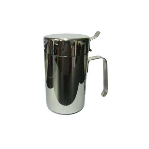 Oil Canister S/S 500ml
