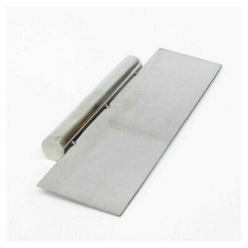Scraper Long Edge S/S 28cm