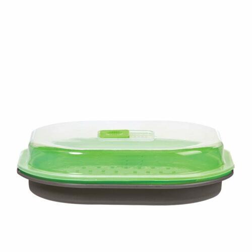 Microwave Vegetable Steamer - Progressive