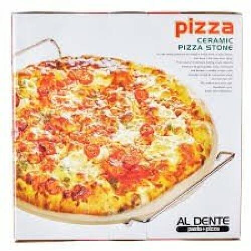 Family Size Pizza Baking Stone