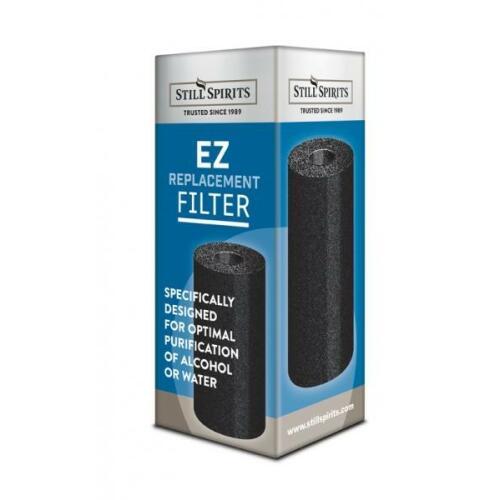 EZ Filter Cartridge - Still Spirits