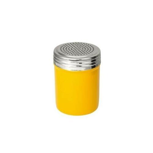 Shaker / Dredge S/S 285ml - Yellow