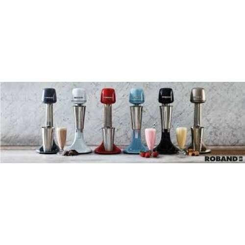 Milkshake Mixer - Roband