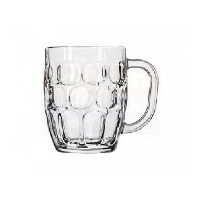 Dimple Mugs 285ml (6)