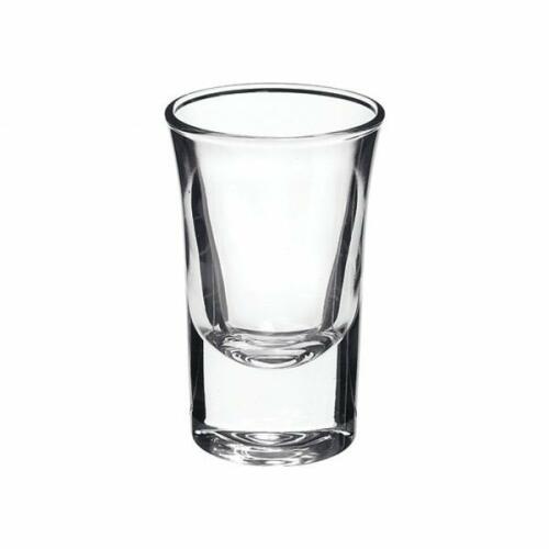 Shot Glass Dublino 34ml (6) - Bormioli Rocco