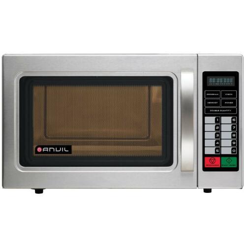 Microwave Light Duty 1100W - Anvil
