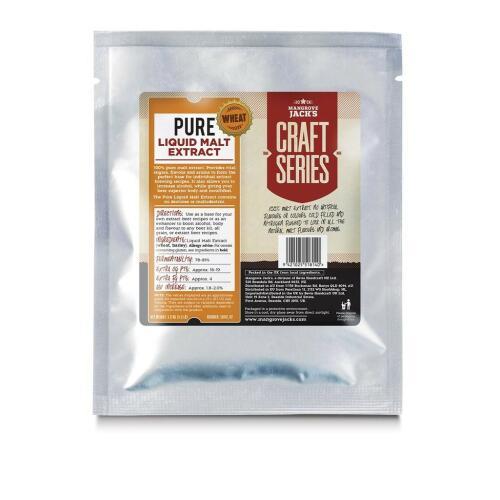 Wheat Liquid Malt Extract - Mangrove Jacks